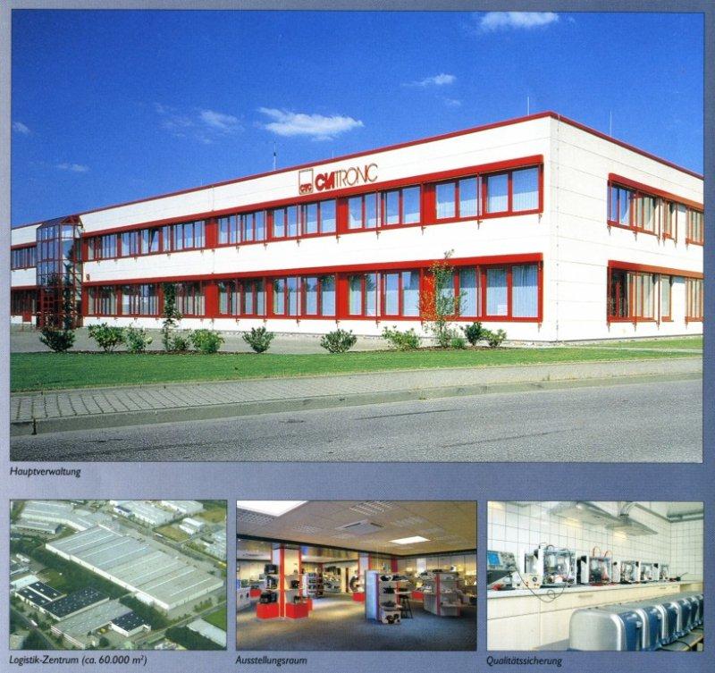 ���� CTC CLATRONIC � ��������, �. ������