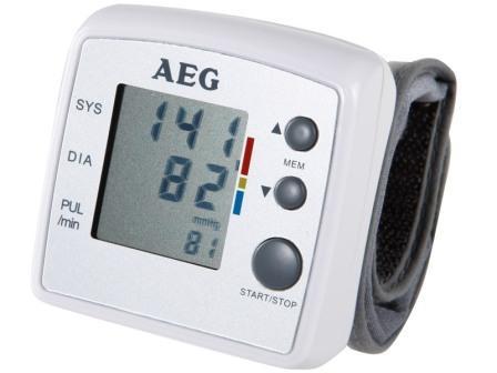 Aeg Bmg 4907 Инструкция