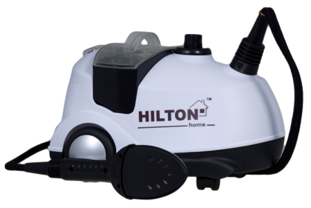 Паровой утюг HILTON HGS 2865 (отпариватель) 31e6b492608f7
